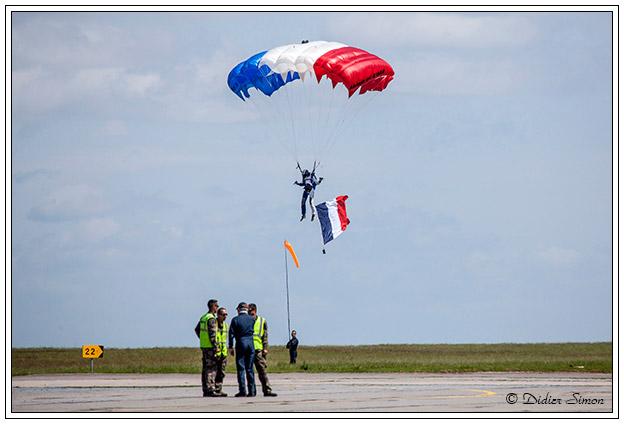 Base 105 Evreux - Meeting aérien